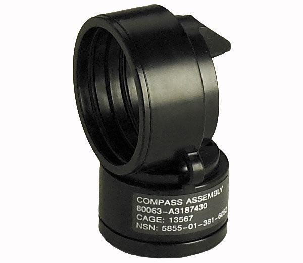 Magnetic Compass N Vision Optics