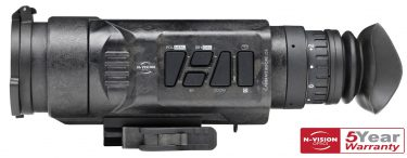 Halo_Scope15018warranty